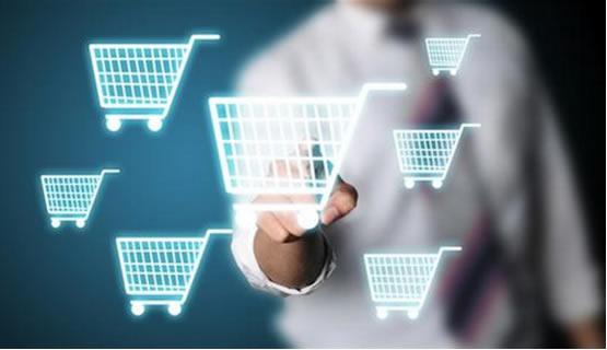舞泡转让平台:跨境电商高速增长创造更多商机