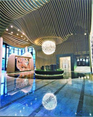 第七届中国(深圳)国际室内设计文化节暨深圳国际室内设计双年展在市民