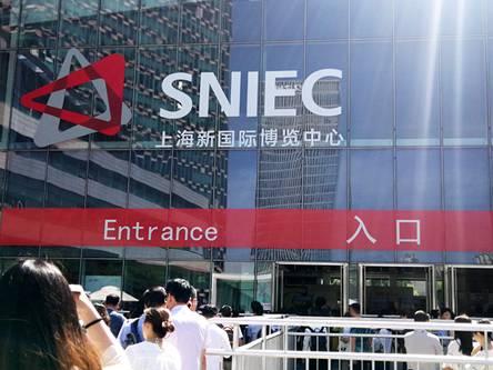 中国美容博览会(上海CBE)有料品牌定制成为焦点