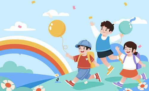 喜悦校园落实双减政策,引领快乐学习新风向!